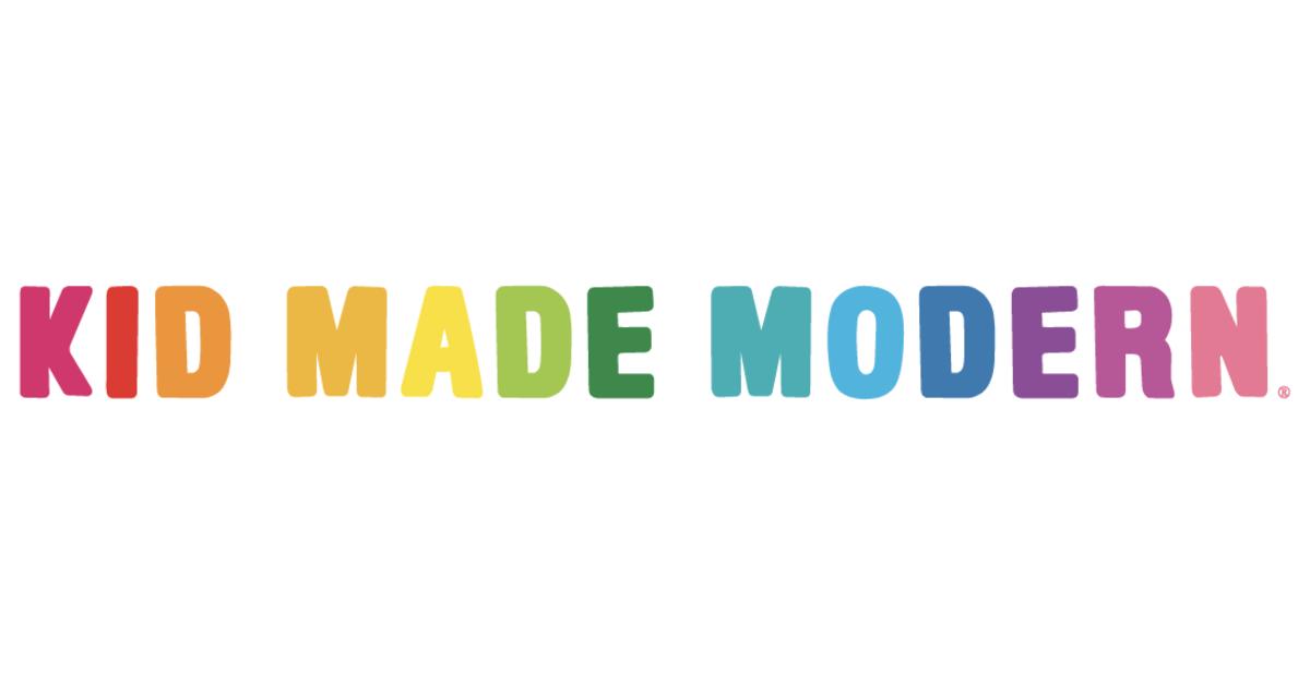 Kid Made Modern